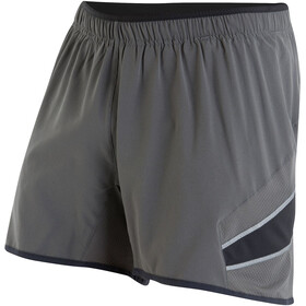 "PEARL iZUMi Pursuit 5"" Shorts Herren shadow grey"